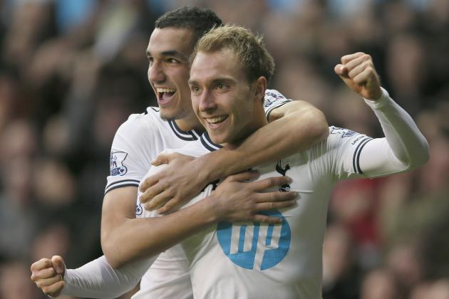 Swansea City vs. Tottenham: Date, Time, Live Stream, TV Info and Preview