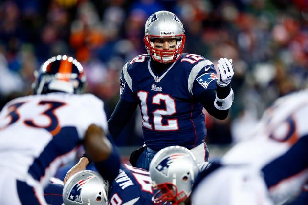 NFL Playoff Picture 2014: Schedule and Breakdown of Conference Title Games