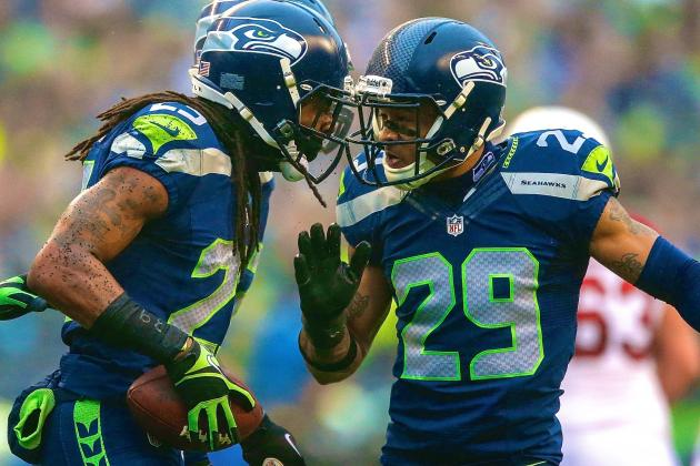 What Makes Seattle's Secondary Such a Dominant Group?