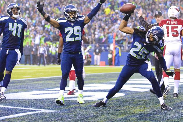 Seattle Seahawks' Legion of Boom Is Pure, Old-School Football at Its Finest