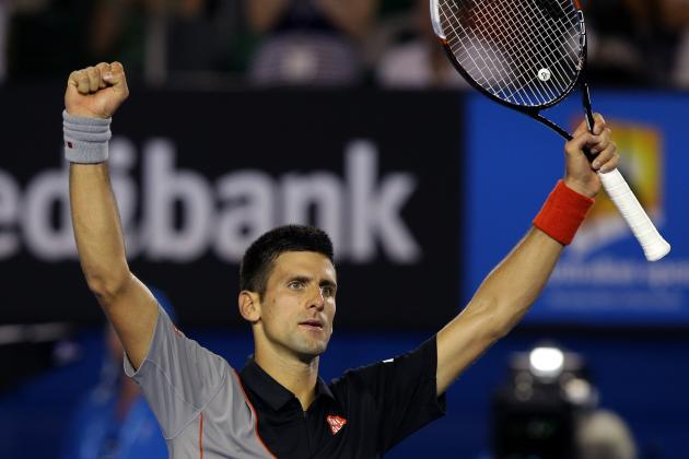 Australian Open 2014 TV Schedule: Must-Watch Matches from Day 7