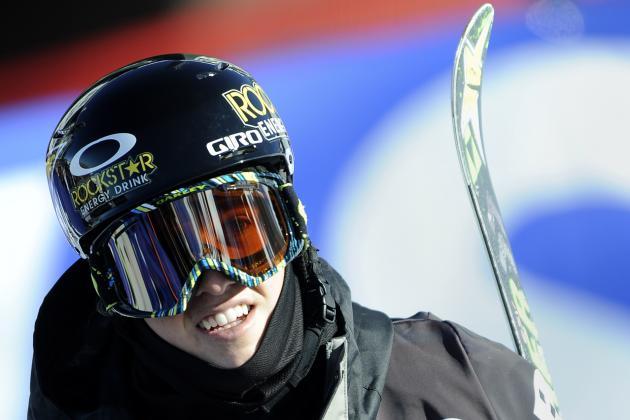 Gus Kenworthy Locks Up U.S. Olympic Ski Slopestylespot