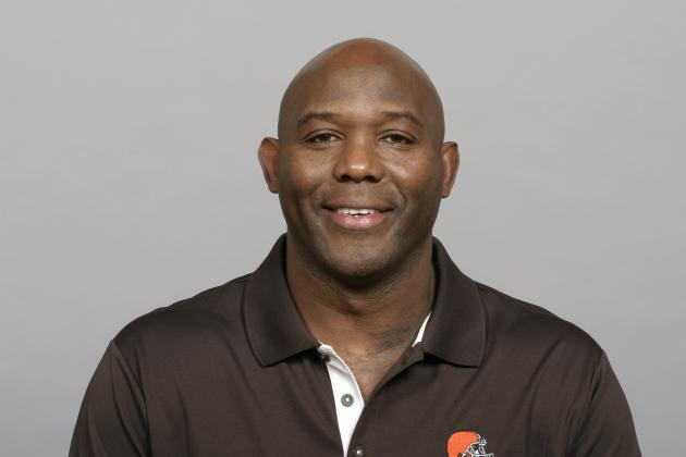Bucs Hire Former Browns Assistant George Warhop