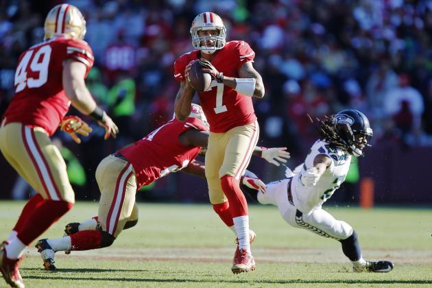 NFC Championship Game 2014: Most Important Matchups in 49ers vs. Seahawks