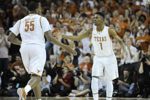Iowa State vs. Texas: Score, Recap and Analysis for Longhorns' Upset Win