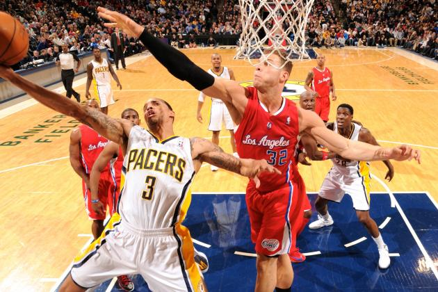 Los Angeles Clippers vs. Indiana Pacers: Live Score and Analysis