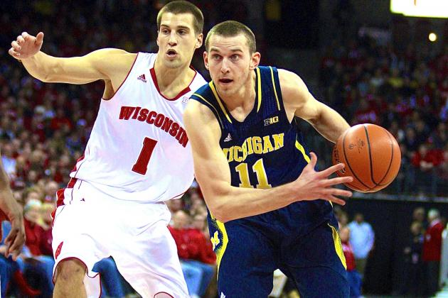 Michigan vs. Wisconsin: Score, Grades and Analysis
