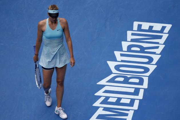 Australian Open 2014: Top Stories Heading into Day 7