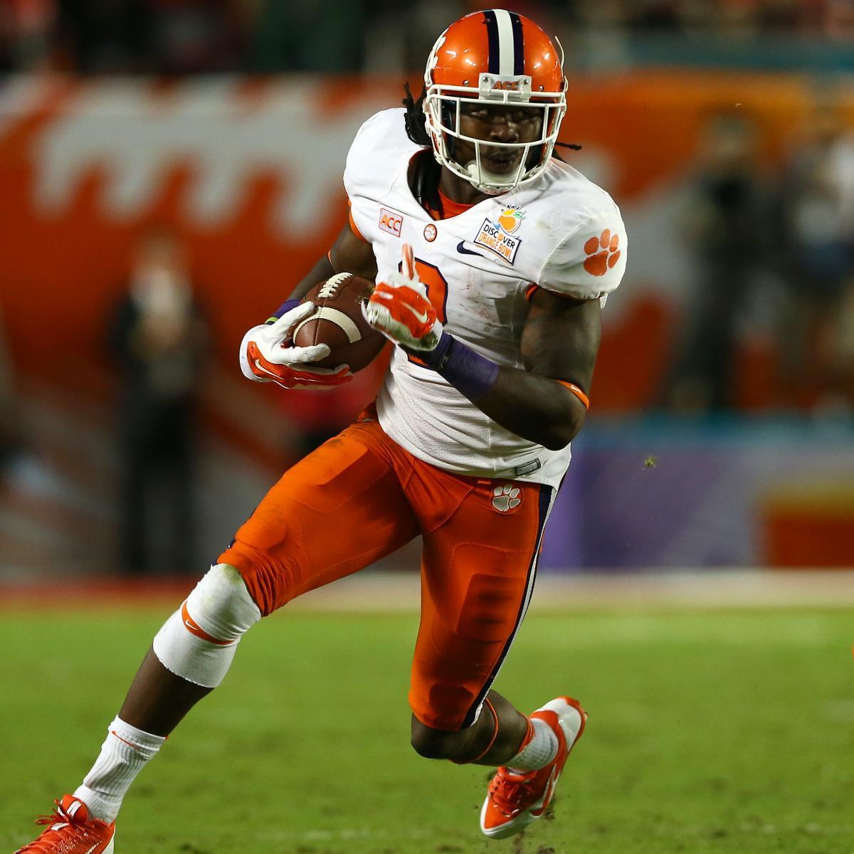 Report Watkins  Draft Highlights, Scouting NFL Sammy 2014:
