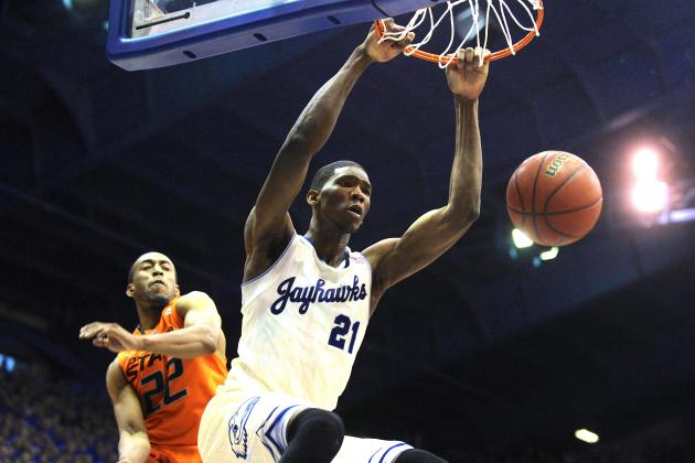Joel Embiid Flashing Dominance Worthy Of No. 1 Overall 2014 NBA Draft Pick