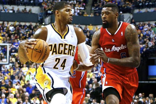 How Indiana Pacers Will Stay Motivated in 2nd Half of Season