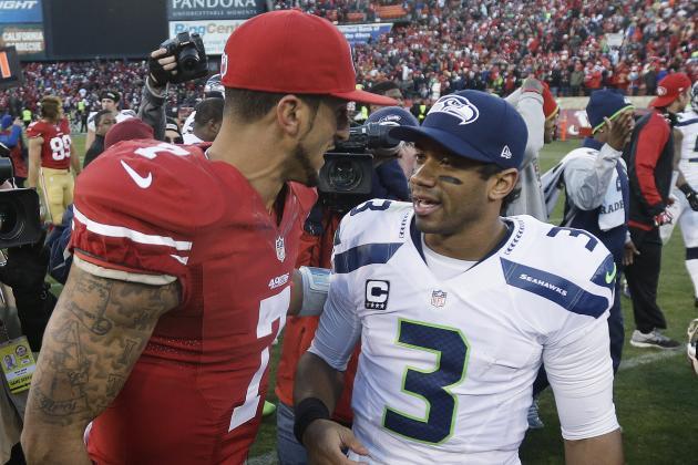 49ers vs. Seahawks 2014: Breaking Down Key Storylines in NFC Title Clash