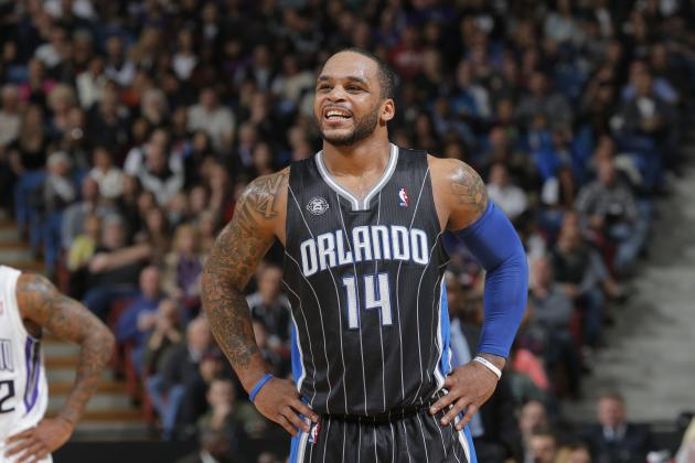 Jameer Nelson Says He'd Do the 'Big Balls' Dance Again