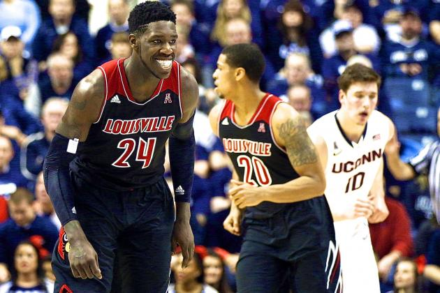 Louisville vs. UConn: Score, Grades and Analysis