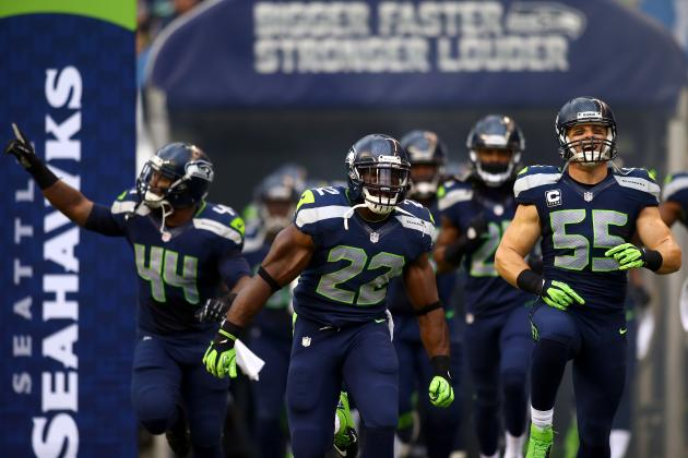 49ers vs. Seahawks: Live Game Grades and Analysis for Seattle