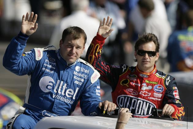 Breaking Down NASCAR's Planned Changes to Sprint Cup Qualifying