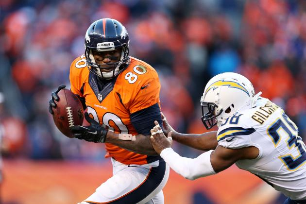 AFC Championship Game 2014: Biggest X-Factor for Patriots and Broncos