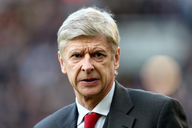 Arsenal Transfer News: Gunners Smart to Keep an Eye on Munir El Haddadi