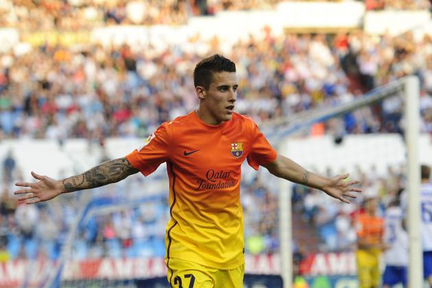 Liverpool Transfer News: Liverpool Must Keep Pressing for Cristian Tello