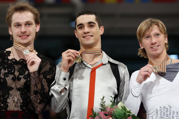 European Figure Skating Championship 2014: Date, TV Schedule and Preview