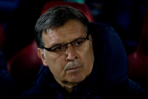 Martino: It Will Take More Than 100 Points to Conquer La Liga