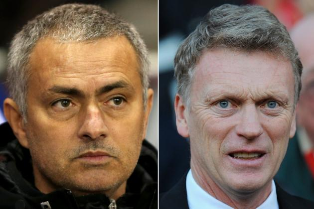 Manchester United at Longest Odds in Premier League History to Beat Chelsea