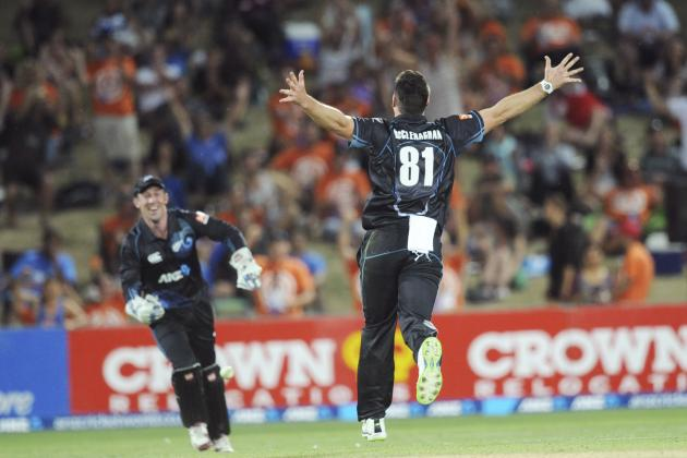 New Zealand vs. India, 1st ODI: Video Highlights, Scorecard and Report