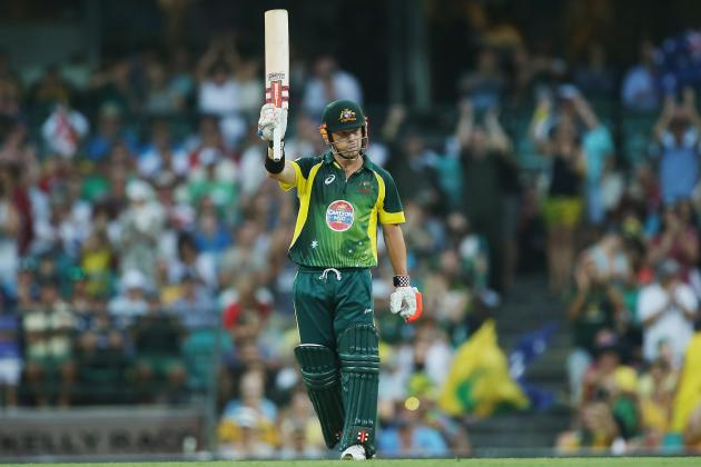 Australia vs. England, 3rd ODI: Video Highlights, Scorecard and Report