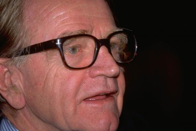 Sir Christopher Chataway Passes Away at Age 82