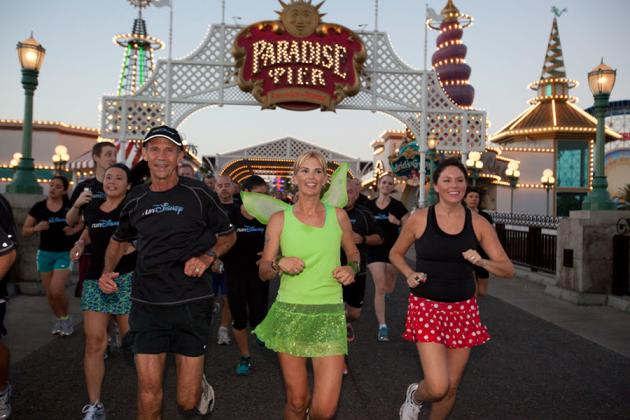 Tinkerbell Half Marathon 2014: Date, Route and Results