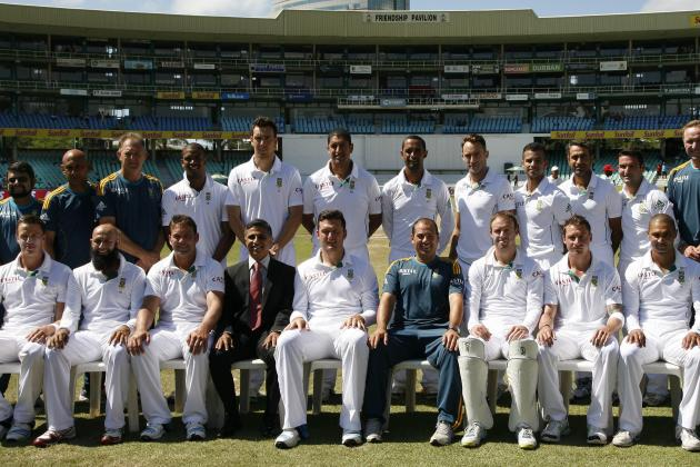How South Africa and Other Test Nations Face Ruin by ICC Proposals
