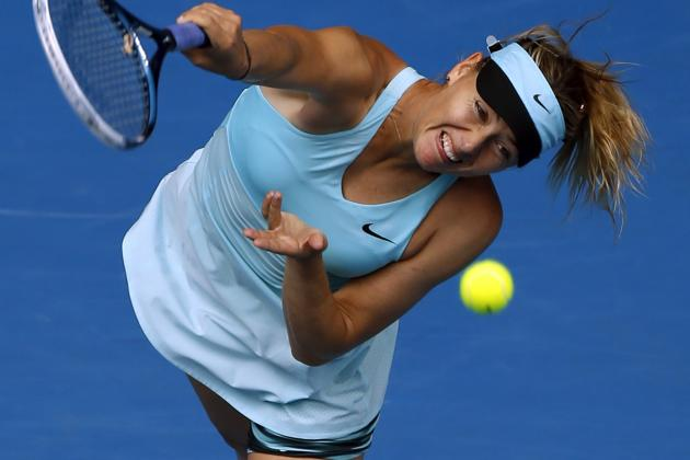 Australian Open Schedule 2014: Day 8 Matchups, Predictions and Analysis