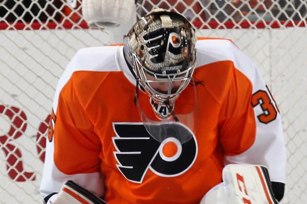 Inside the Flyers: New Contract Good for Mason, Flyers