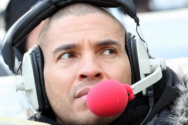Stan Collymore a Victim of Intense Profanity-Filled Racial Abuse on Twitter