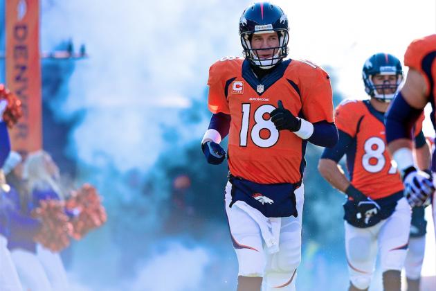 Beating Tom Brady and Patriots Can Redefine Peyton Manning's Postseason Legacy