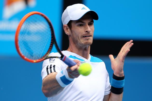 Australian Open 2014: Predictions for Top Singles Matches on Day 8