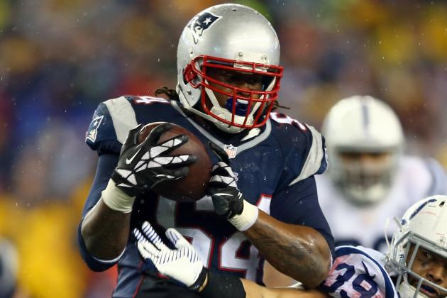 Jamie Collins, Dont'a Hightower Working in Tandem