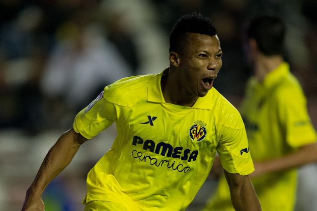 Villarreal Name XI to Face Almeria