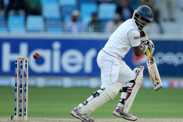 Pakistan vs. Sri Lanka, 3rd Test, Day 4: Scorecard and Report