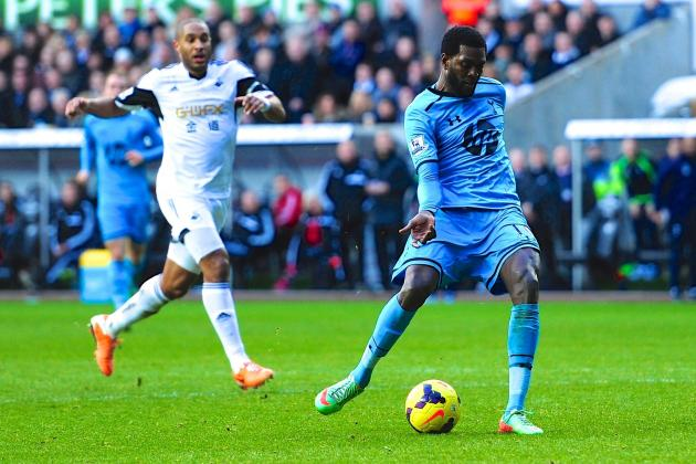 Swansea vs. Tottenham Hotspur: Score, Grades and Post-Match Reaction