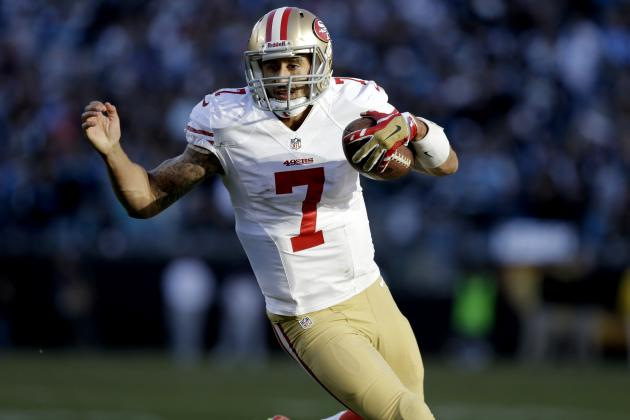 49ers vs. Seahawks: Predicting Final Stats for NFC Championship Game's Top Stars