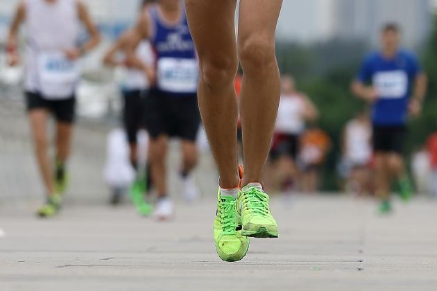 Houston Chevron Marathon 2014 Results: Men's and Women's Top Finishers
