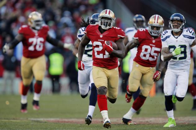 San Francisco 49ers: NFL's Toughest Team Has Chance to Prove Its Mettle