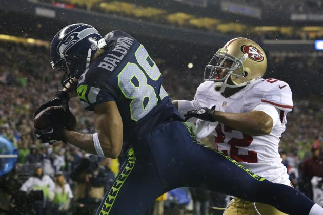 NFC Championship Game 2014: X-Factors for 49ers vs. Seahawks