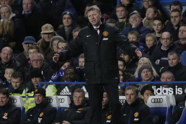 Manchester United and Moyes Must Learn from Chelsea Boss Mourinho's Arrogance