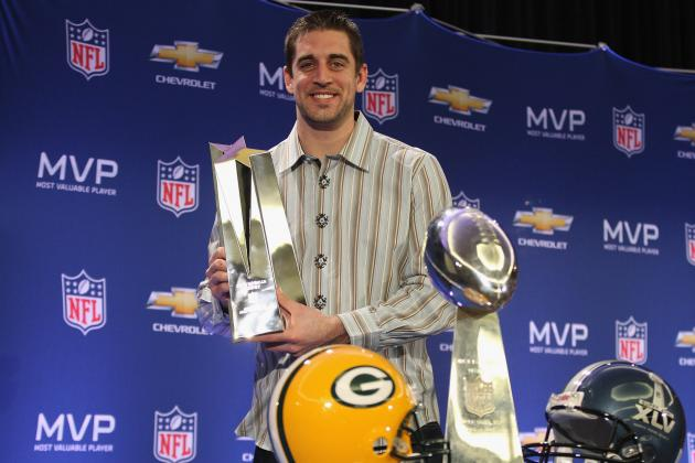 Comparing Aaron Rodgers and Bart Starr in the Postseason