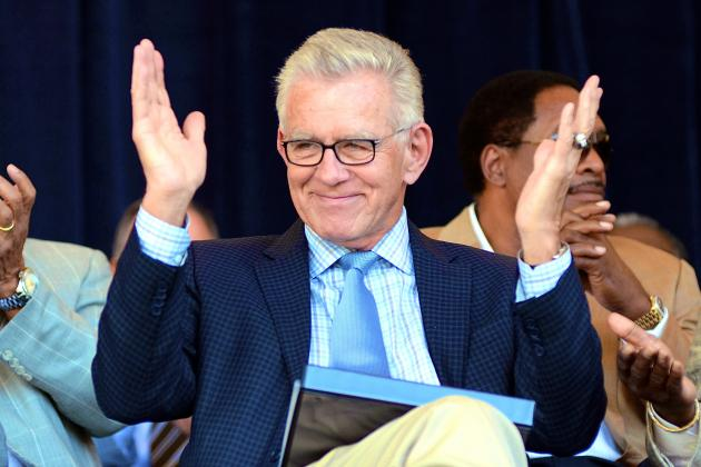 Tim McCarver Releases Statement on Joining Cardinals Broadcast Team