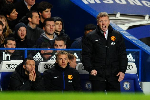 David Moyes' Approach Not to Blame for Manchester United's Defeat at Chelsea