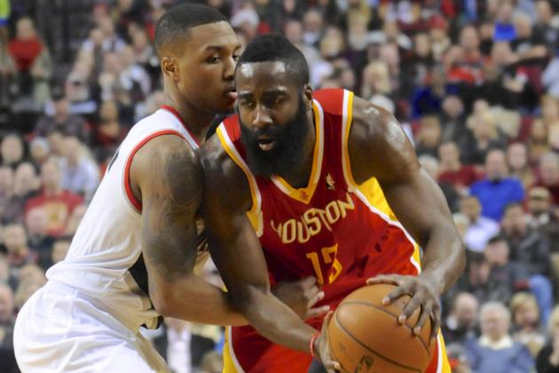 Trail Blazers vs. Houston Rockets: Full Preview and Predictions