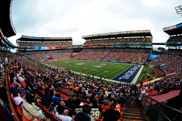 NFL Pro Bowl 2014: Date, Kickoff Time, Unconferenced Rosters, Format and More